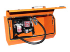 Мобильная АЗС для дизельного топлива Benza 27 (12 В)