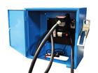 Топливозаправочная станция Benza 15 для масла (220В)