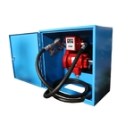 Мини АЗС для перекачки бензина Benza 35 на 220В