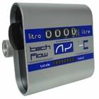 Счетчик дизельного топлива механический TECH FLOW 4C