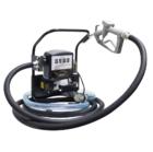 Мини заправка для дизельного топлива БелАК Прометей комплекс-К