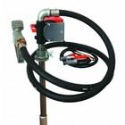 Станция перекачки дизельного топлива Adam Pumps PTP 12-40 (12 Вольт)