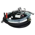 Насос перекачки топлива БелАК Стандарт-М БАК.11014 (12В)