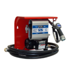 Миниколонка для дизтоплива HI-TECH 100 (220 Вольт)
